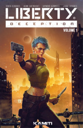 T1 - Liberty: Deception