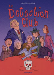 Le Detection Club