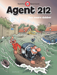 Strips Agent 212